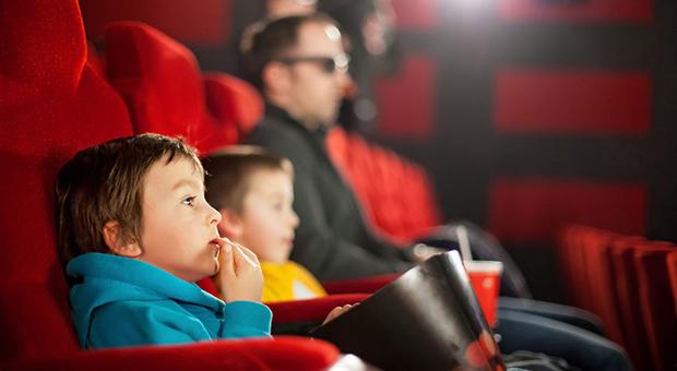 Watching Coto Movies