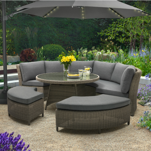 Tips for Buying Wooden Garden Furniture's