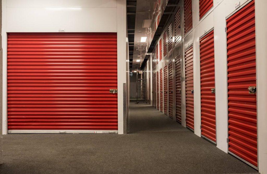 storage units singapore