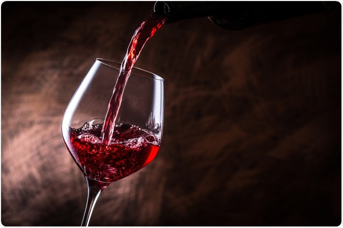 Chilean Red Wine