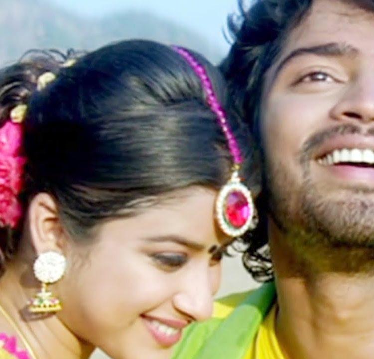 Watch SaradagaKasepu Movie for free on Aha