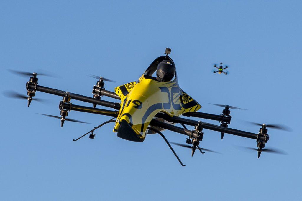 drones in $300